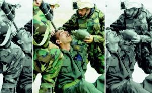 """Klasyczne zdjęcie, pokazujące, jak mogą nami manipulować media. Ale czy rzeczywiście w Internecie nikt nam """"nie wkręca kitu""""?"""